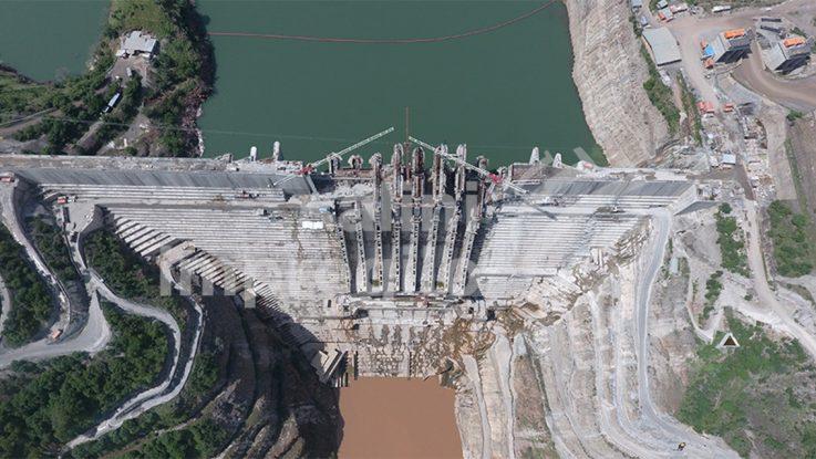 L'Ethiopie inaugure un barrage controversé qui doit presque doubler sa capacité énergétique | Opale Magazine